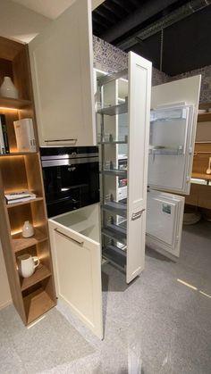 Kitchen Design Small, Rustic Kitchen, Kitchen Remodel, Kitchen Drawers, Kitchen Design, Kitchen Pantry Design, Kitchen Room Design, Kitchen Storage, Kitchen Furniture Design