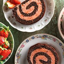 ... Jelly Roll Cake   Recipe   Jelly Roll Cakes, Roll Cakes and Jelly