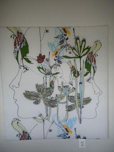 Marimekko Wall Art