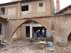Patrimonio Industrial Arquitectónico: Últimas noticias sobre la antigua fábrica de mayol...