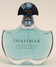Shalimar blue perfume bottle Know your fashion history: Perfume perfection---My mother's favorite, I haven't even looked for it since she passed. Blue Perfume, Antique Perfume Bottles, Perfume Tray, Shalimar Guerlain, Cosmetics & Perfume, Beautiful Perfume, At Least, Just For You, Fashion History