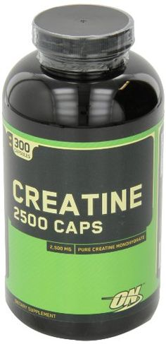 Optimum Nutrition Creatine 2500mg, 300 Capsules   Health Super Store List Price: $42.39 Discount: $14.90 Sale Price: $27.49 Amino Acids, Baby Care, Shaving, Health Care, Health Fitness, Nutrition, Weight Loss, Personal Care, Pure Products