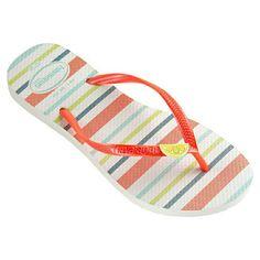 77ef65ac0eefd8 Havaianas. Efrain Delgado · sandalias mujer · Havaianas Slim Havaianas Red Flip  Flops ...