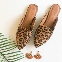 738b27a31472 13 best Leopard Print Loafers images in 2019 | Pants, Fall winter ...