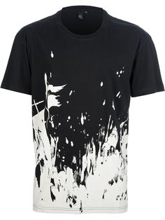 paint on shirt - Google Search