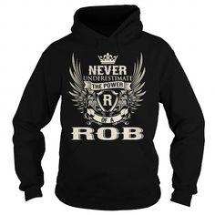 ROB T-Shirts, Hoodies (39.95$ ==► Shopping Now!)