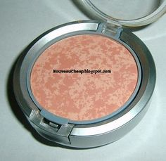 Physician's Formula Mineral Wear Mineral Blush in Blushing Glow