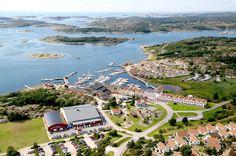 TanumStrand, Bohuslän