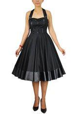 Plus Size Tie Back Swing Dress. chicstar.com. AGD Anniversary dress?