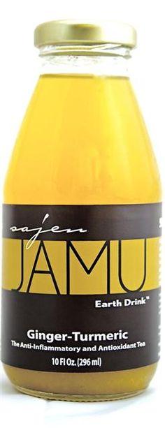 Jamu - Sajen