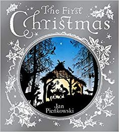 Booktopia has The First Christmas by Jan Pienkowski. Buy a discounted Hardcover of The First Christmas online from Australia's leading online bookstore. Christmas Minis, Christmas Books, First Christmas, Christmas Time, Christmas Ideas, Origami, Shadow Puppets, All Nature, Silhouette Art