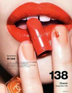 Numero Tokyo - Lip Service