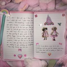 Find images and videos about cute, pink and girly on We Heart It - the app to get lost in what you love. Styrofoam Art, Pink Tumblr Aesthetic, Beautiful Disaster, Beautiful Beautiful, Manic Pixie Dream Girl, Pen Pal Letters, Cute Journals, Visual Diary, Scrapbook Journal