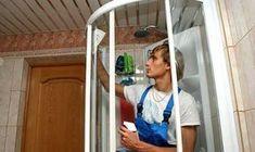 Comment garder propres et neuves les parois de votre cabine de douche ?