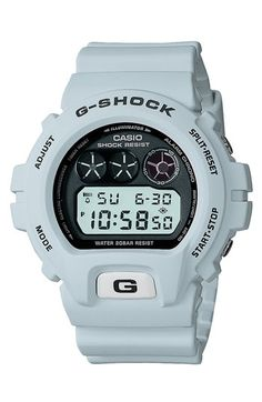 Casio 'G-Shock Classic' Watch available at #Nordstrom
