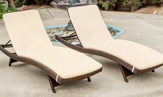 Most Comfortable Outdoor Chaise Lounge Chairs Wall Seating, Patio Seating, Deck Chairs, Contemporary Outdoor Lounge Chairs, Modern Outdoor Furniture, Office Guest Chairs, Victorian Chair, Pool Designs, House Projects