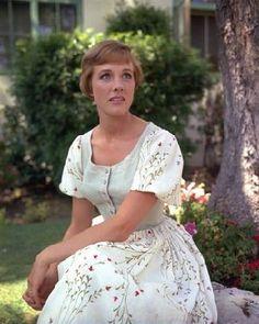 Maria Van Trap. I love Julie.