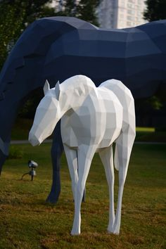 sculpture。。。静安雕塑公园