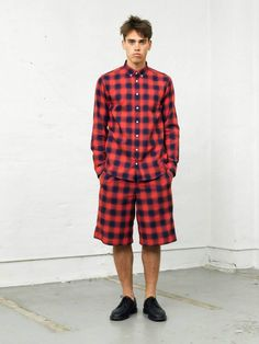 #Menswear #Trends Libertine Libertine #Tendencias #Moda Hombre