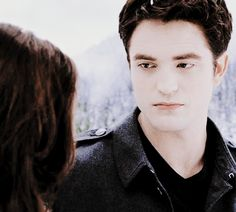 I would not live without Edward again; if he was leaving this world, then I would be right behind him.... #Bella in Breaking Dawn