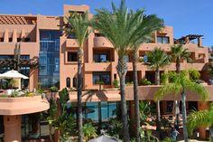 Hotel Barceló Sancti Petri
