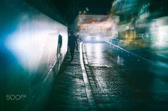 -The street photo series-