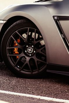 Mazda Rx 7 Jr 11 Bronze Wheels Hot Import Tuning