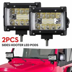 2X 4.2 90W 30 LED Bar Spot Flood Light Bar Work Light White for Pickup Offroad 4WD Truck Tractor Boat Trailer 4x4 SUV ATV LED Bar Spot Flood Light Bar Work Light White Online with $68.56/Piece on Fusen16888's Store | DHgate.com