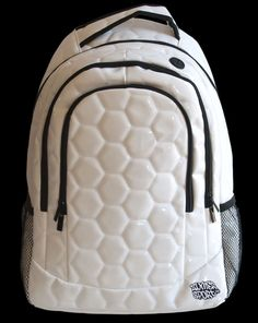 Soccer Ball Material Backpack