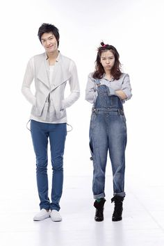 Personal Taste » Korean Drama Son Ye‑jin  and Lee Min Ho