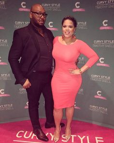 Such a pleasure to be able to host your important night @timothysnell1!!!! Everyone check out his new show premiering tomorrow at 10p only on @centrictv #iamtttorrez #tttorrez #dopechick #curvystylecentric by tttorrez