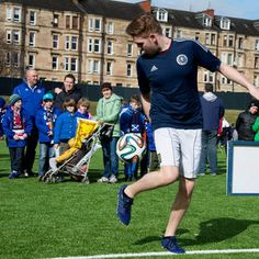 Freestyle footballer for hire. Our freestyle footballer can be hired around the UK.