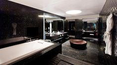 Wow Suite - Bathroom Guest Room  W Bangkok 106 North Sathorn Road Silom Bangrak Bangkok  Thailand  www.starwoodhotels.com/whotels/property/overview/index.ht...  whotels.bangkok@whotels.com  914-640-3644