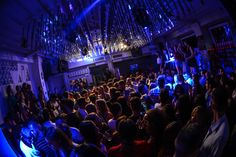 Skandinavian Bar Against Darkness! Ultimate Mykonos Expierience