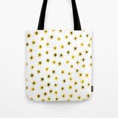 Daisy Book Bag  Tote Bag  Beach Bag  Grocery by ShelleysCrochetOle, $34.00