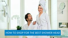 Shopping for a Shower Head that the entire family will like can be a difficult task... High Pressure, Massage Setting, Rain, Hand Held, Combo, etc. Read our Article to find the most important aspect when Shopping For The Best Shower Head! #bestshowerhead #bathroom #bathroomdesign #bathroomreno #bathroomideas #bathroomremodel