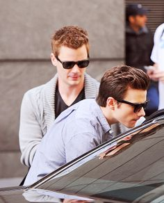 Will/Chris