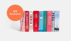 International Cookbook Collection | Food & Cookery | Phaidon Store