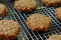 Civilized Caveman's Apple Cinnamon Cookies | Award-Winning Paleo Recipes | Nom Nom Paleo®