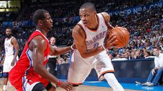 FULL GAME in HD! Los Angeles Clippers vs. Oklahoma City Thunder on www.nbadunks.org