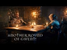 ANOTHER ROUND OF GWENT by Miracle Of Sound #TheWitcher3 #PS4 #WILDHUNT #PS4share #games #gaming #TheWitcher #TheWitcher3WildHunt
