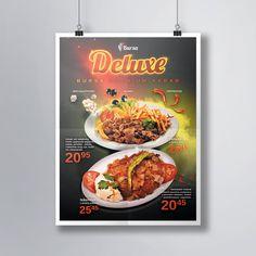 Bursa Kebab plakat nr1