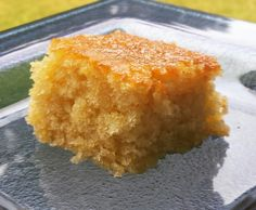 Recipe Best Thermomix lemon drizzle cake by Thermominx_au - Recipe of category Baking - sweet