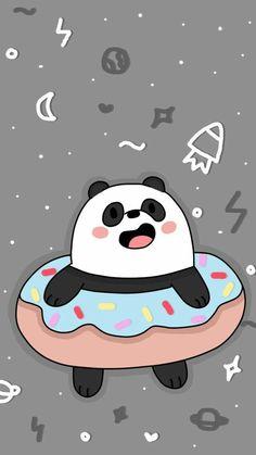 we bare bears wallpaper Cute Panda Wallpaper, Bear Wallpaper, Cute Disney Wallpaper, Emoji Wallpaper, Kawaii Wallpaper, Cute Wallpaper Backgrounds, Wallpaper Iphone Cute, Trendy Wallpaper, We Bare Bears Wallpapers