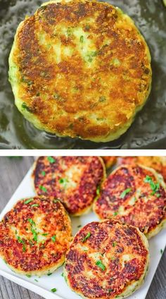 Healthy Eating Recipes, Cooking Recipes, The Chew Recipes, Mashed Potato Cakes, Parmesan Mashed Potatoes, Manger Healthy, Cheesy Crust, Dinner Recipes For Kids, Casserole Recipes