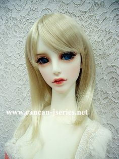 CanCan J-Series wig