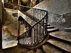 Stone Stairs by ~stengchen on deviantART by vladtodd