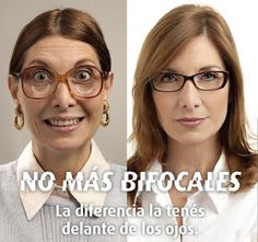 ESPECIALIDADES OPTICAS: Lentes Progresivos Multifocales Varilux Series