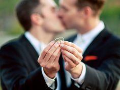Svadobné Gay porno