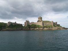 Fort La Latte - Plevenon Cap Frehel